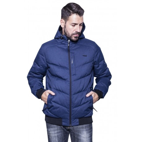Splendid 40-201-084 jacket navy