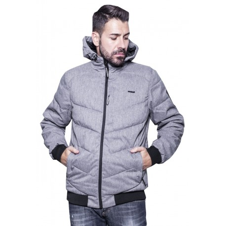 Splendid 40-201-084 jacket grey