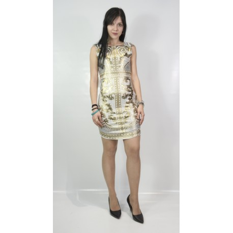 BSB 141-111025-04XS Φόρεμα