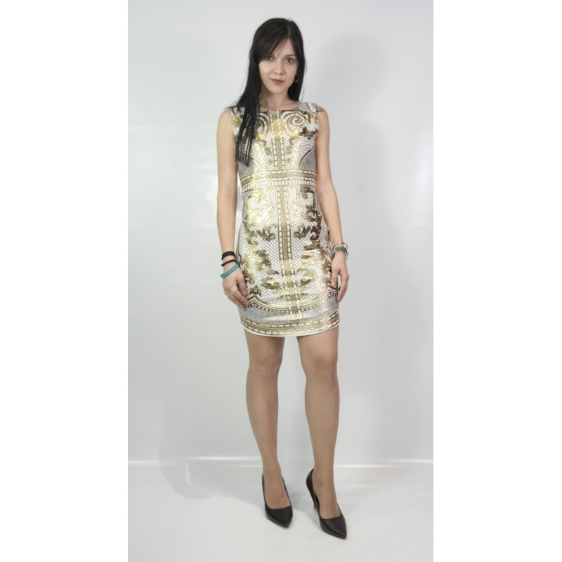 52d5eac19770 BSB 141-111025-04XS Φόρεμα. Loading zoom