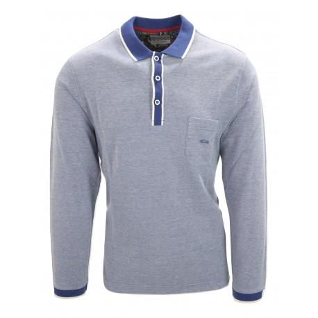Dario Beltran 000 1630 Polo Μπλούζα
