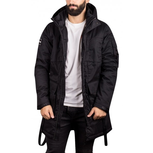 Biston 38-201-006 jacket black