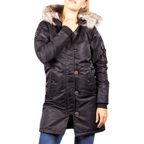 Biston 38-101-055 jacket black