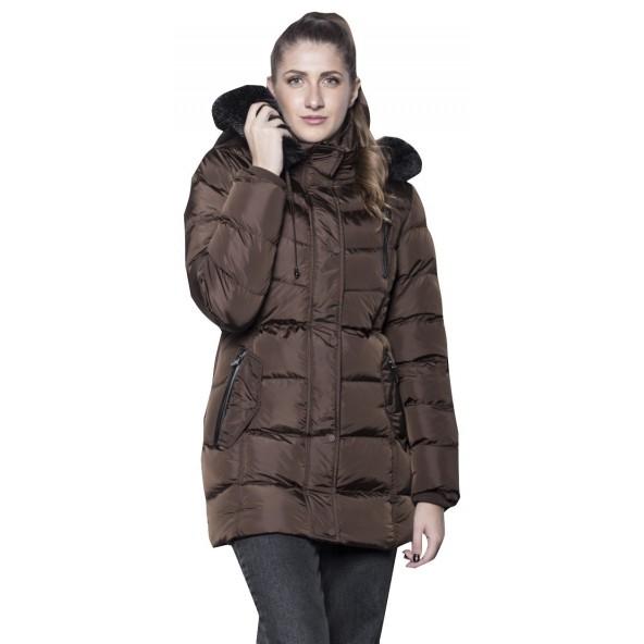 Biston 40-101-050 jacket khaki