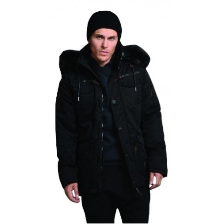Biston 40-20-099 jacket black