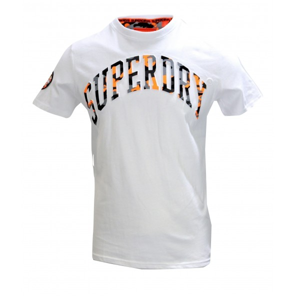 Superdry M10101AT 01C T-SHIRT