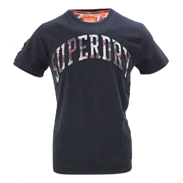 Superdry M10101AT 98T T-SHIRT