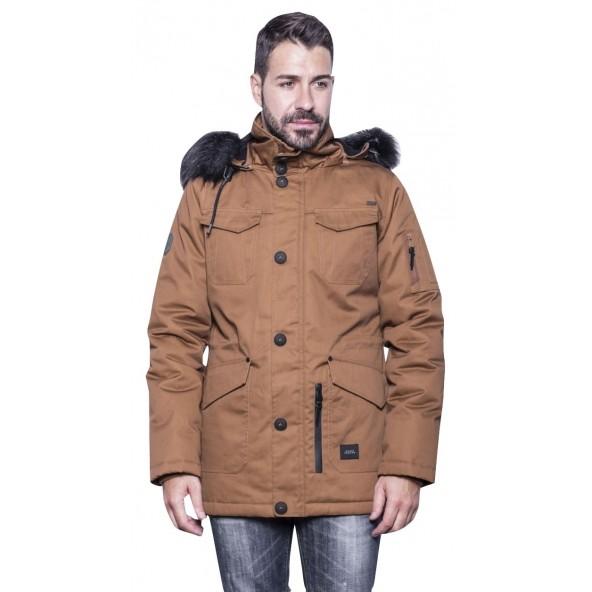 Biston 40-201-099 jacket camel