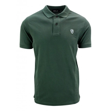 Replay M3791.000 22450.837 T-shirt polo