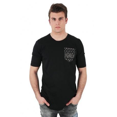 Stefan 3527-S/S 19 Μπλούζα.