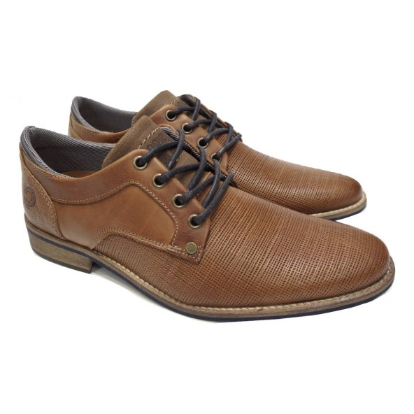 Bullboxer 571 K25283B Παπούτσια Lace-up