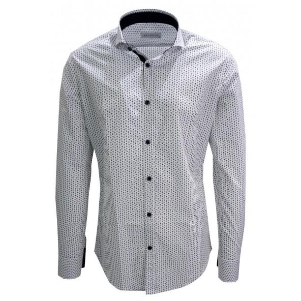 Stefan 9008 πουκάμισο.