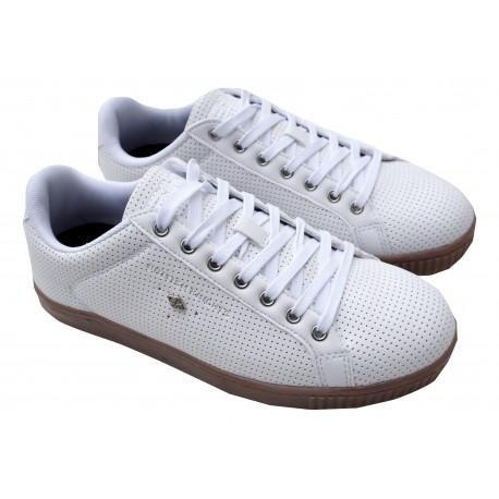 Bk B43-3611-01 DUKE white/crepe