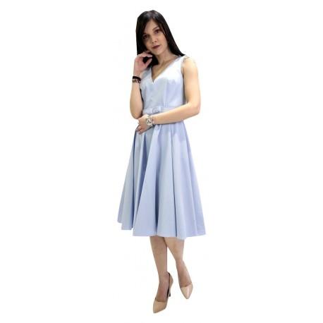 Vintage 191.600 Φόρεμα