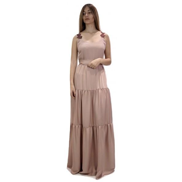 Moutaki 19.07.62 Φόρεμα