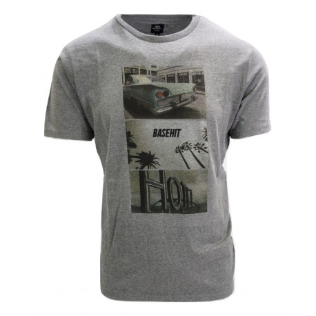 Basehit 191.BM33.66 Μπλούζα.