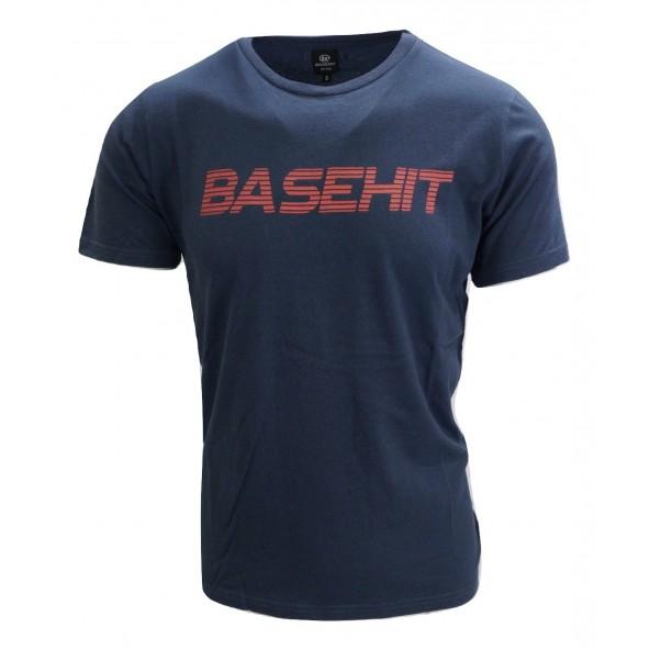 Basehit 191.BM33.18 Μπλούζα.