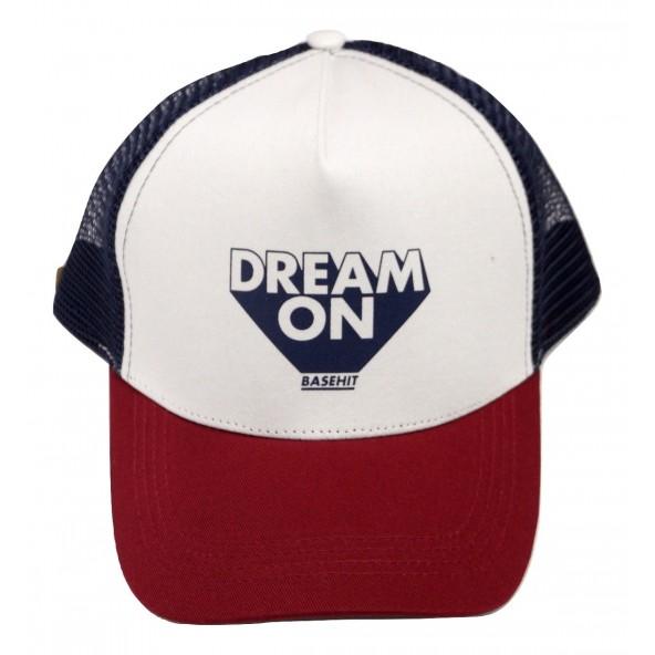 Basehit 191.BU01.07 Καπέλο.