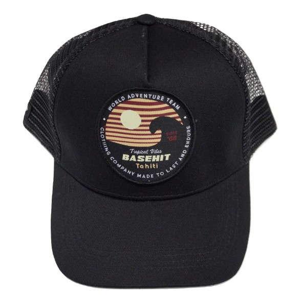 Basehit 191.BU01.14P Καπέλο.