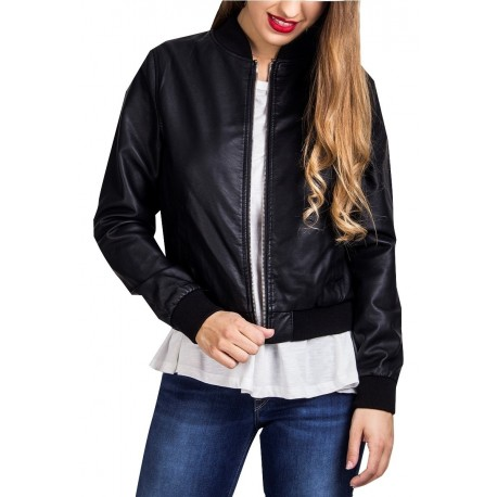 Biston 37-101-004 jacket black