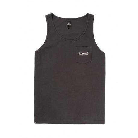Basehit 191.BM37.37 Αμάνικη μπλούζα.