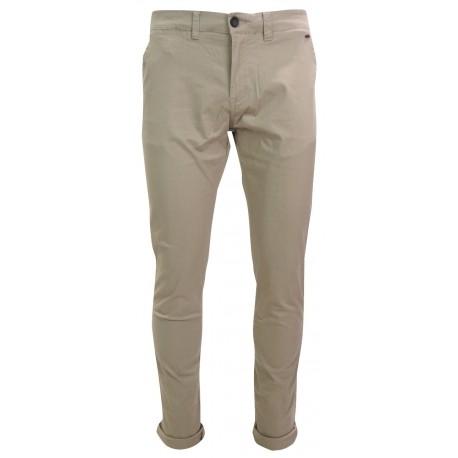 Explorer 1921108017 μπεζ παντελόνι.