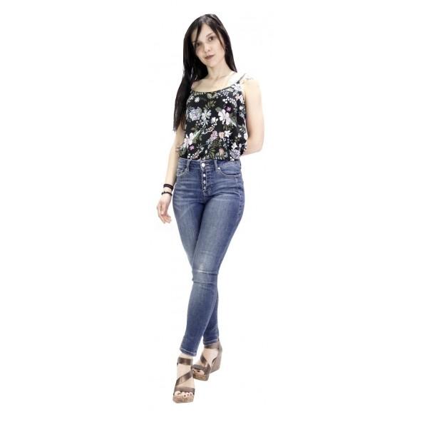 Vero moda 10212411 Jean