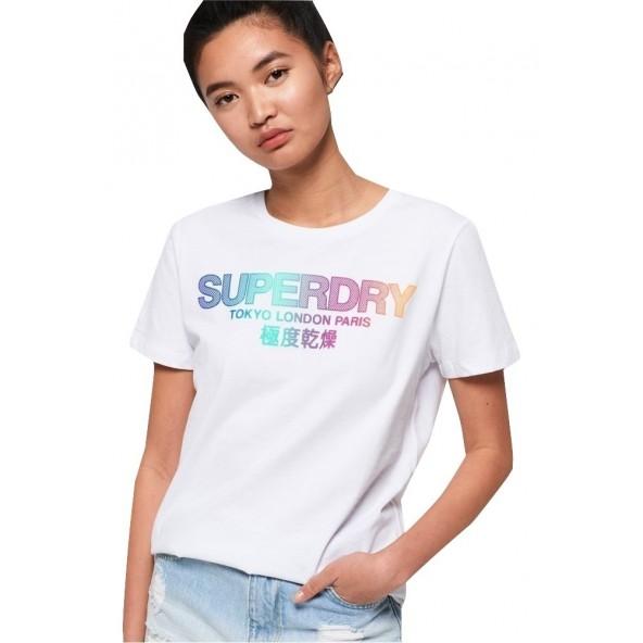 Superdry G10130IT 01C T-SHIRT