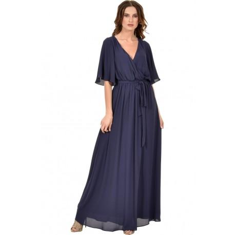 bcbaef8807e4 Bellino 21.11.1952 blue Φόρεμα