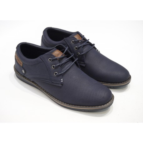 JK London FA018 navy