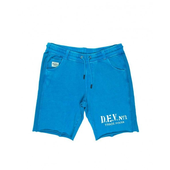 Devergo 1D911105MP0723 Color: 15 blue