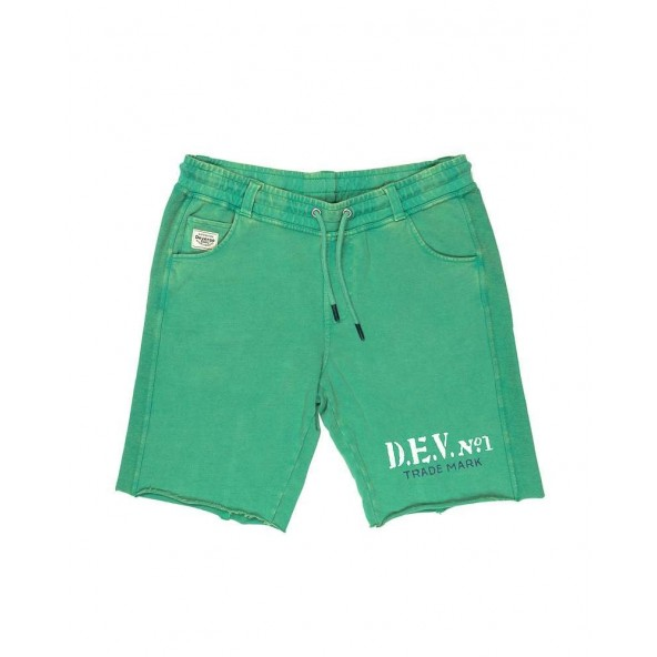 Devergo 1D911105MP0723 Color:22 green
