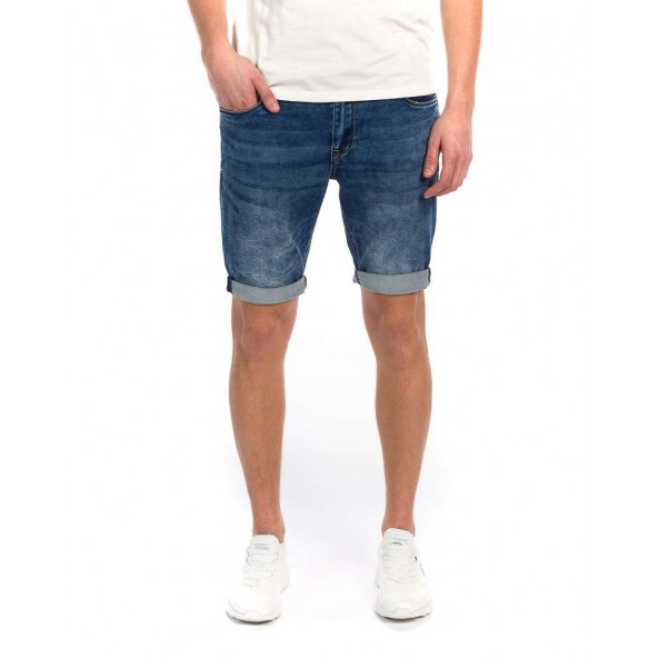 Devergo 1D911131MP7164 mens shorts