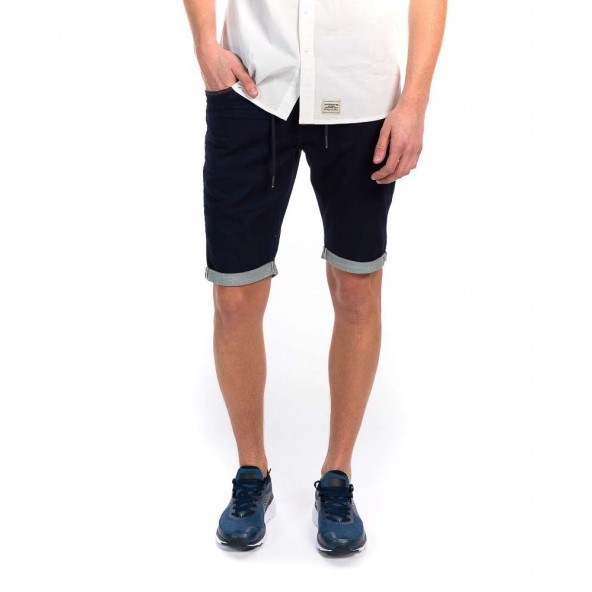 Devergo 1D911131MP7182 mens shorts