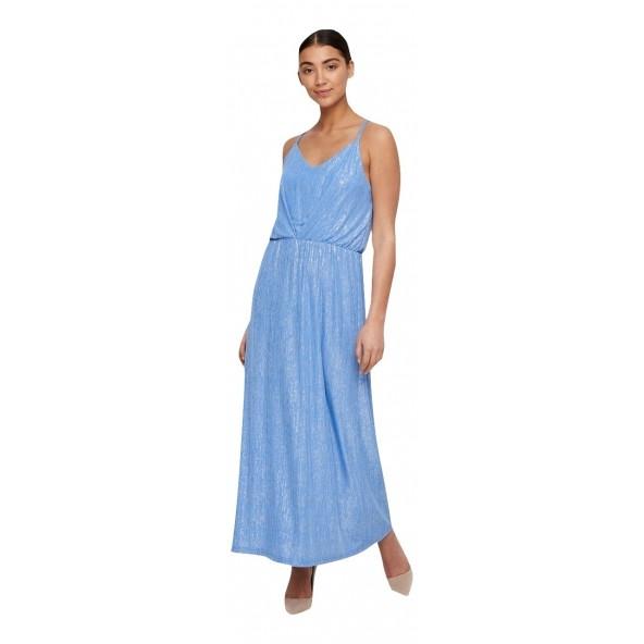 Vero moda 10213661 Blue sky Φόρεμα