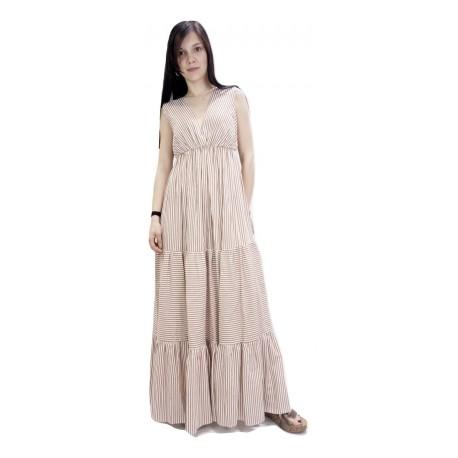 Moutaki 19.07.10 red Φόρεμα