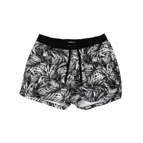 Devergo 1D911058SP600 beach shorts grey