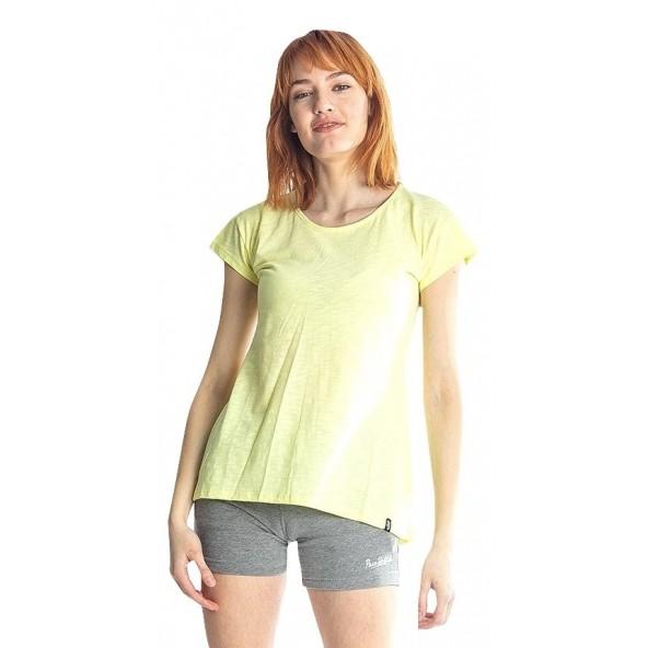 Paco 86401 Μπλούζα κίτρινη.