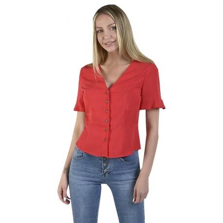 Paranoia 12003 red Μπλούζα
