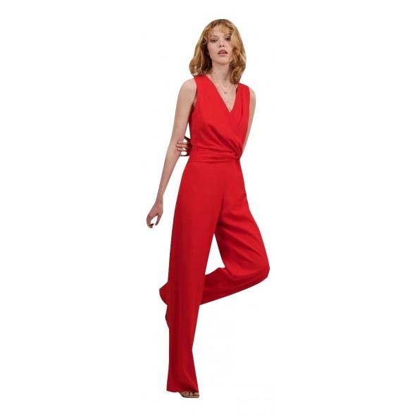 Axel 1420-0073 red Ολόσωμη φόρμα