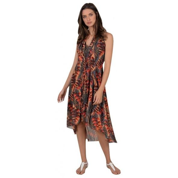 MOLLY BRACKEN R1289E19 PARADISE Φόρεμα