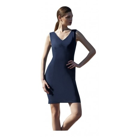 Vagias 9601-10 Φόρεμα