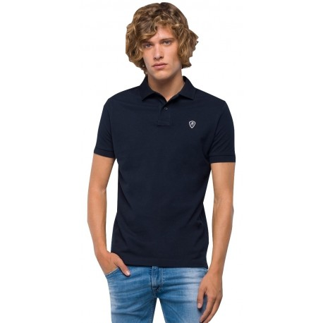 Replay M3791.000.22450.098 T-shirt polo