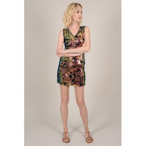 MOLLY BRACKEN W711P19 Φόρεμα