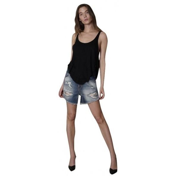 STAFF Mila Woman Shorts 5-928.217.S1.041