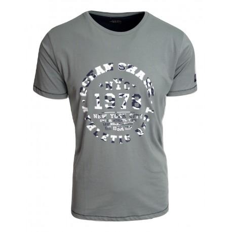 799b1ec51be7 Ocean shark 211003691 grey t-shirt