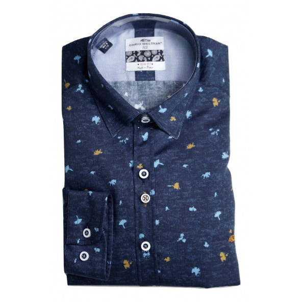 Dario beltran capital shirt