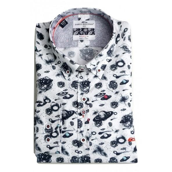 Dario beltran loncha shirt