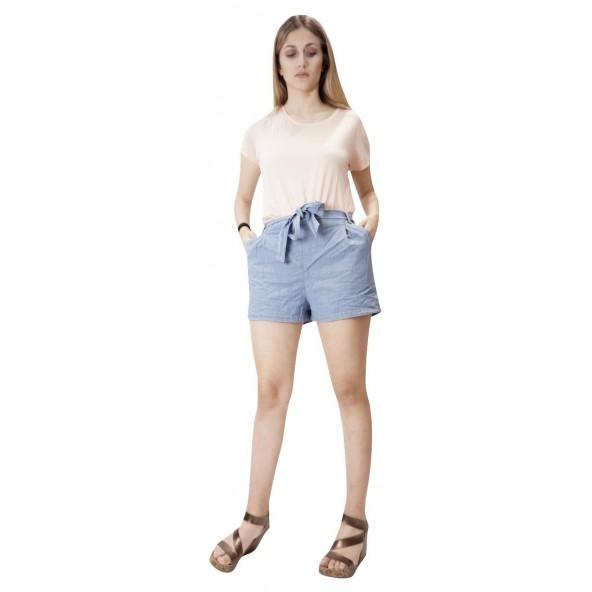 Toi-moi 20-2977-19 denim shorts