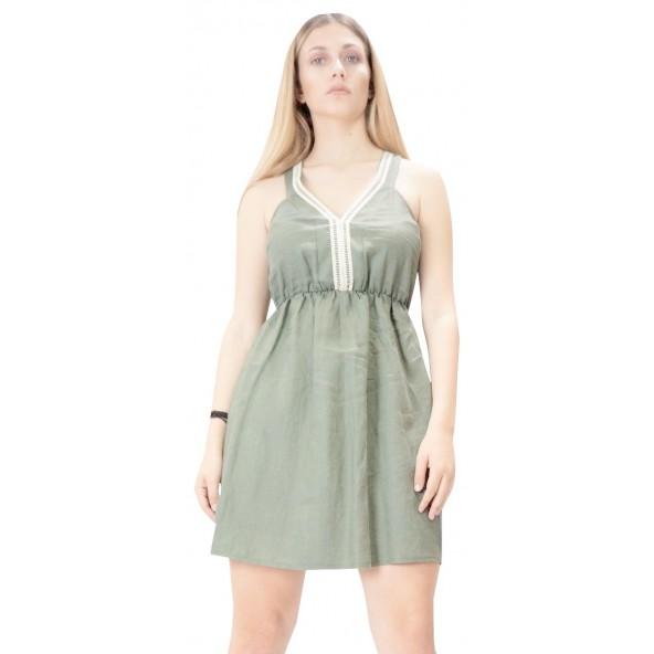 Moutaki 19.07.61 Φόρεμα